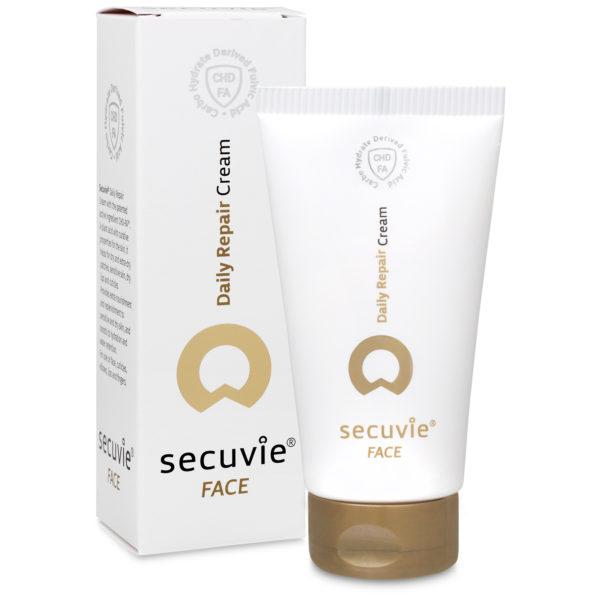 Secuvie Daily Repair Cream