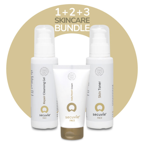 Secuvie Skincare Bundle